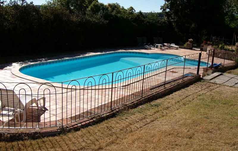La piscine for Piscine saint geours de maremne
